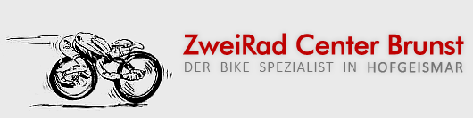 ZweiRad Center Brunst - Der  Bike  Spezialist  in  Hofgeismar
